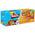 Bakers AGAIL  Assorted 4x280g