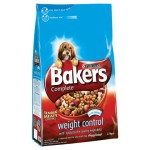 Bakers Weight Control 2_7kg