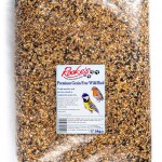 Rookes grain free wild bird mix 17.5kg